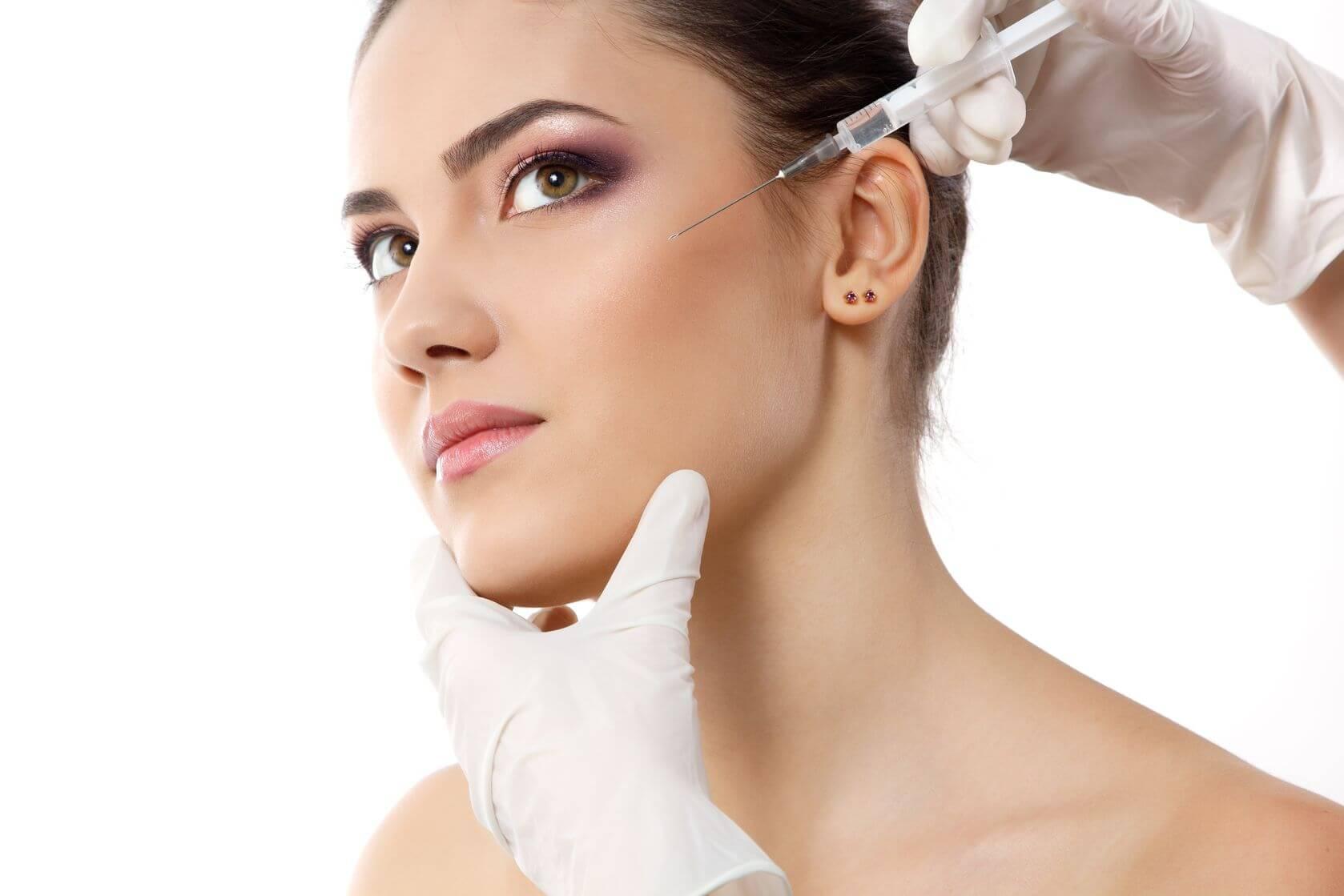 инъекционная косметология в минске