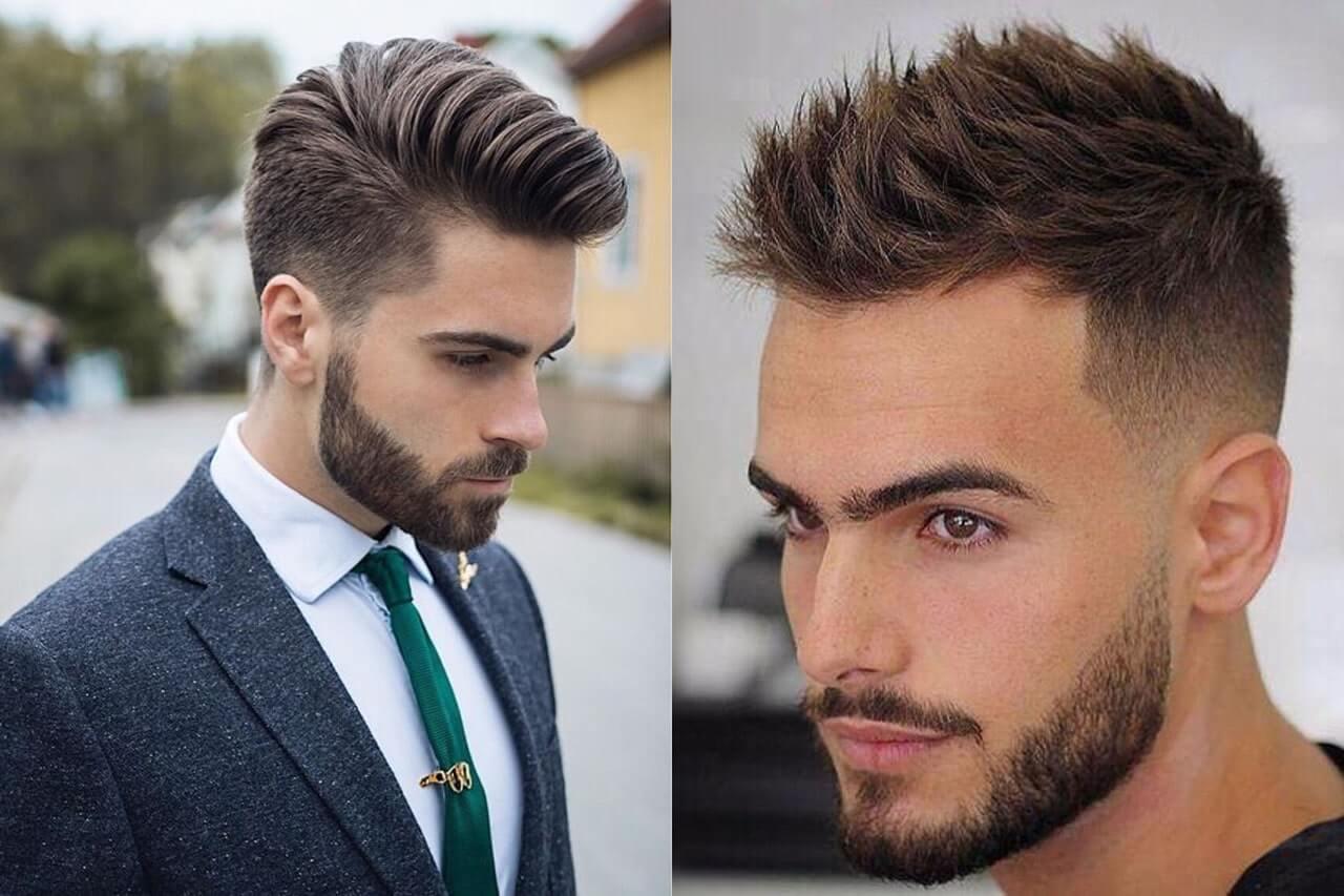 парикмахерская минск мужская стрижка