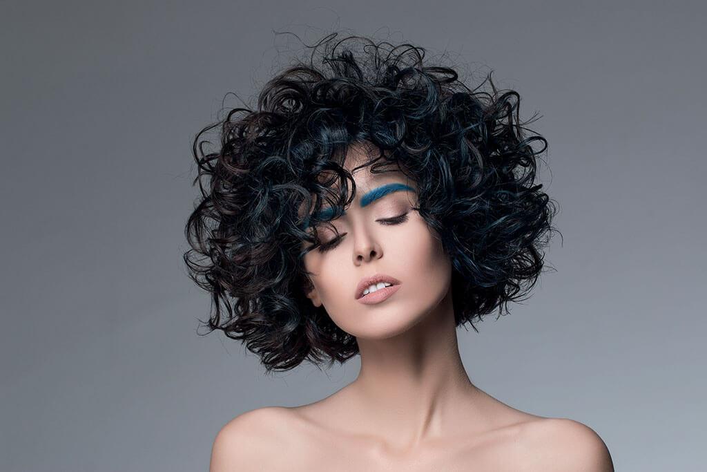 биозавивка волос в минске