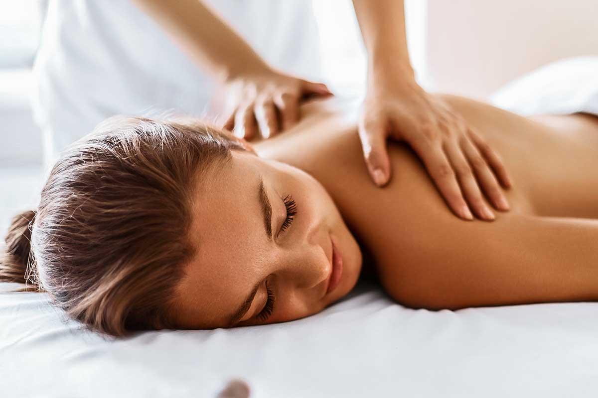 спа процедуры для тела